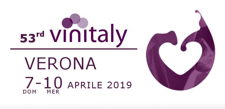 Vinitaly 2019